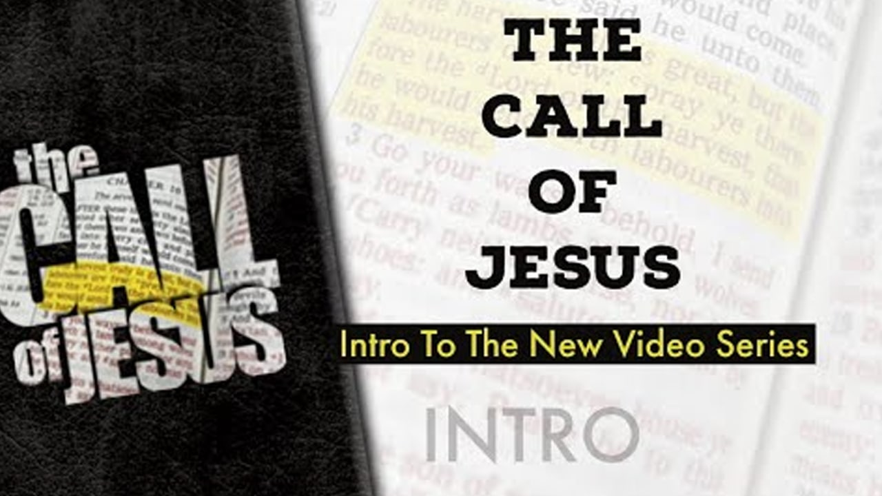 The Last Reformation - Call of Jesus