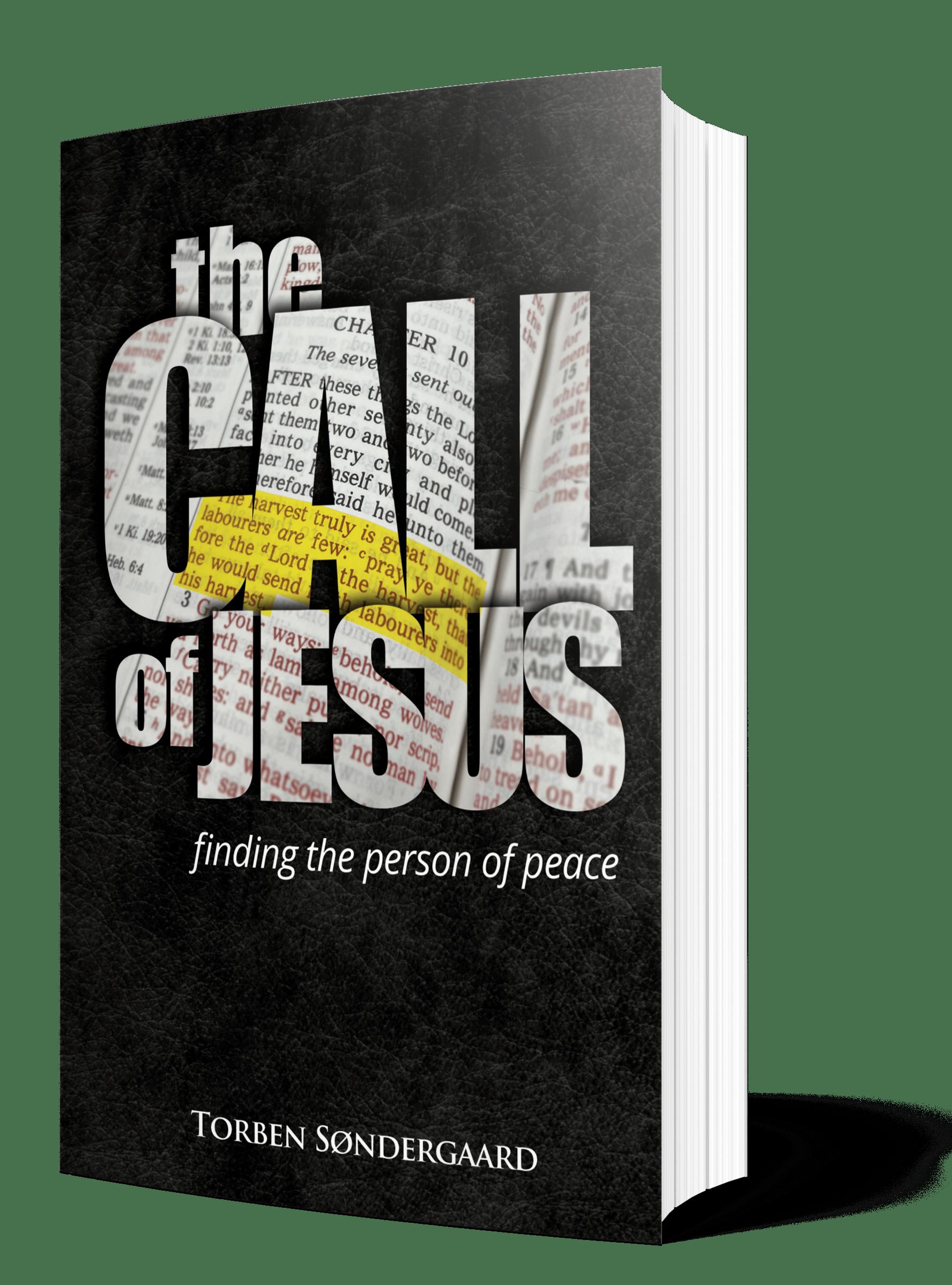 call-of-jesus